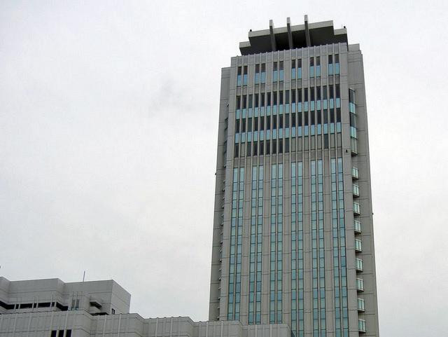 メルキュール横須賀_外観