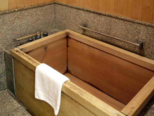 FS椿山荘_浴槽
