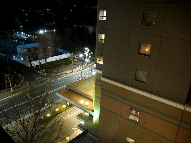 国際21_夜景