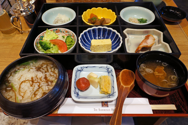 saihokukan_朝食
