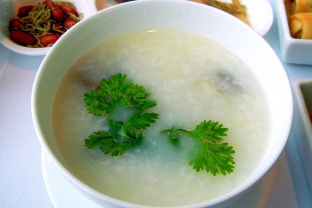シャングリ・ラ東京_朝食