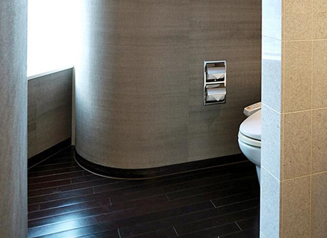 ストリングスホテル東京_トイレ