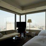 ストリングスホテル東京_プレミアツイン