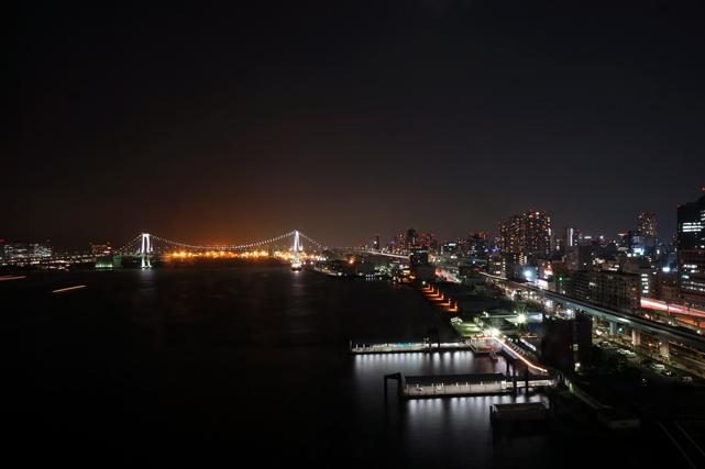 インターコン東京ベイ_眺望