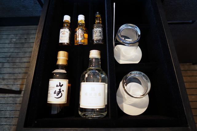 リーガ沖縄_ミニチュアボトル