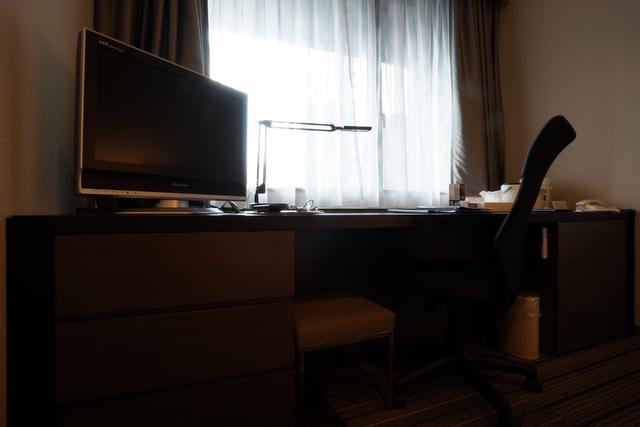 第一ホテルアネックス_スタンダードダブル