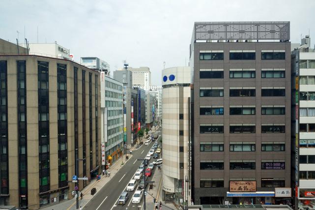 札幌グランドホテル_コーナーキングダブル