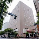 東京ドームホテル札幌_外観
