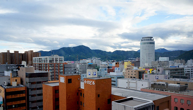 東京ドームホテル札幌_スーペリアフロア スタンダードツイン