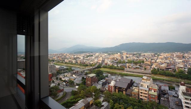 京都ホテルオークラ_スーペリアツイン
