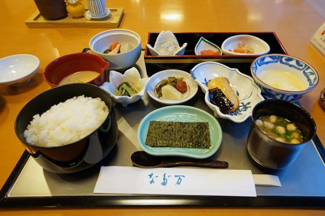 名古屋東急ホテル_朝食