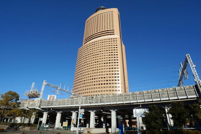オークラアクトシティ浜松