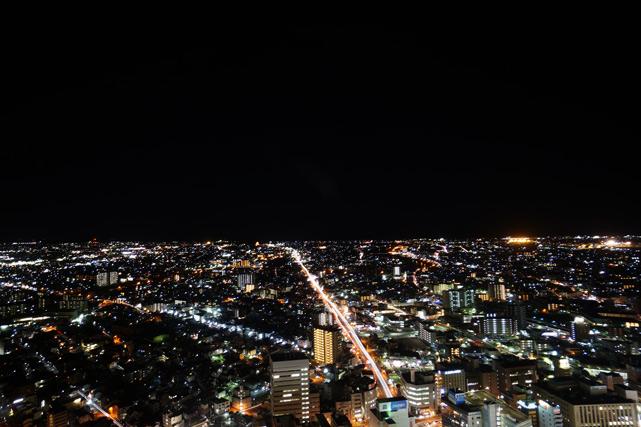 オークラアクトシティ浜松_スタンダードツイン