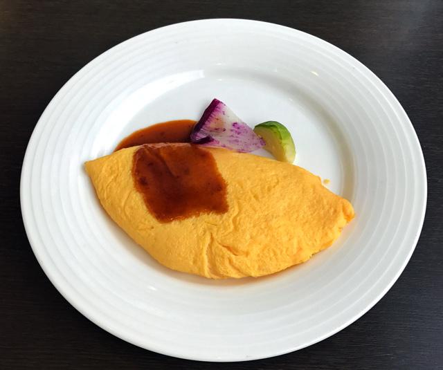 ウェスティン大阪_朝食
