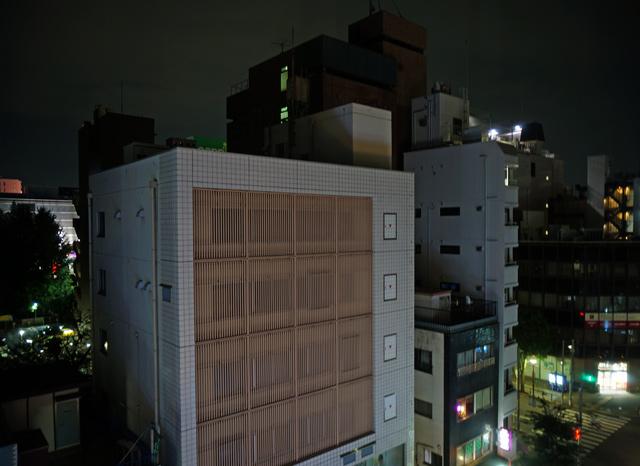 吉祥寺第一ホテル_コーナーツイン